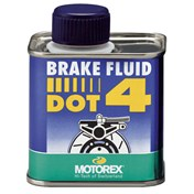 MTX Brake Fluid Dot 4