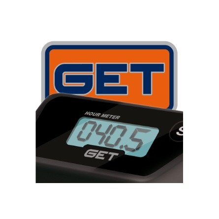 Get C1 Wireless Hour Meter
