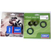 SKF Rear Wheel Bearing/Seal Ki t, GasGas 05-