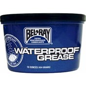 BEL-RAY WATERPROOF GREASE, 454 gram