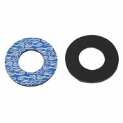 Renthal Grip Donutz Blue, 2-pack
