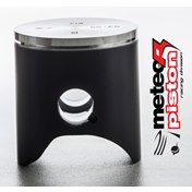 METEOR Piston Kit B/66,35mm, KTM SX 250 06-18, EXC 250 06-18, FREERIDE 250 14-17, HSB TE 250 11-14, HQV TC/TE 250 14-18