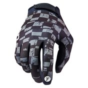 Seven Youth Annex Checkmate Glove Black