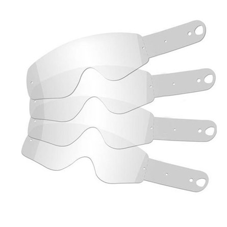 Oakley Airbrake T-Off, 50-pack