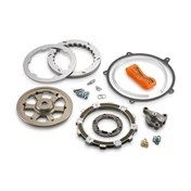 REKLUSE EXP 3.0 CENTRIFUGAL FORCE CLUTCH KIT, KTM EXC-F 450/500 12-14, HQV FE 450/501 14-15