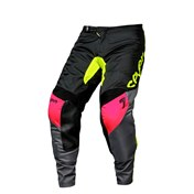 Seven Annex Ignite Pant Black/Yellow