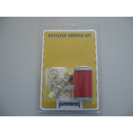 OILFILTER SERVICE KIT, HSB 07-08