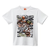 £ KIDS DRAWINGS TEE