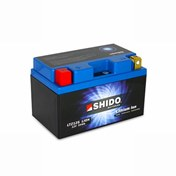 Shido YTX5L-BS Lithum Ion Batteri