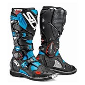 £ SIDI Crossfire  2 It Blue/ Black