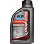 BEL-RAY GEAR SAVER TRANSMISSION OIL 80W/85, 1 Liter