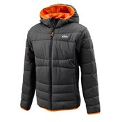 £ PADDED JACKET