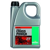 MTX CROSS POWDER FULL SYNTHETIC 2T, 4 Liter