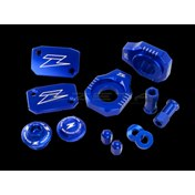 ZETA Billet Kit Blue, HQV TC 85 15-18