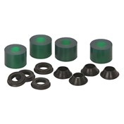 X-Trig PHDS Elastomer Kit, SOFT GREEN