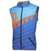 SCOTT VEST ENDURO BLUE/ORANGE