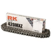 RK CHAIN 420MXZ 128L HEAVY DUTY