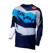 £ Seven Youth Annex Ignite Jersey Coral/Navy