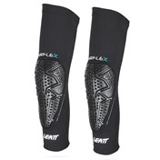 LEATT Elbow Guard Airflex Black