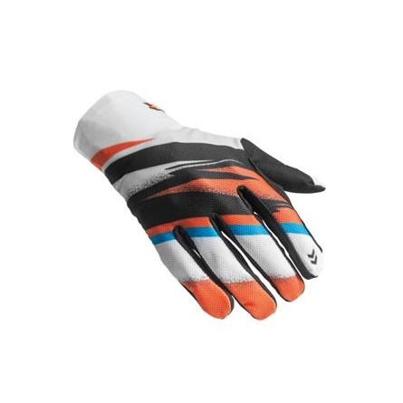 £ GRAVITY-FX GLOVES BLUE 2019