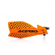 AC HANDGUARD X-ULTIMATE ORANGE/BLACK