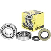 ProX Crankshaft Bearing & Seal Kit, KTM SX 85 03-19, HQV TC 85 14-19