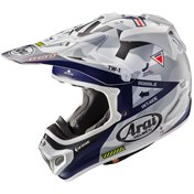 Arai MX-V Navy (Matt)