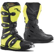 FORMA COUGAR YOUT BLACK/YELLOW