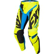 FXR YOUT CLUTCH PRIME MX PANT YELLOW