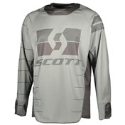 SCOTT JERSEY ENDURO GREY