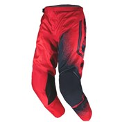 £ SCOTT PANT 350 RACE KIDS RED/BLUE