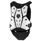 SCOTT Body Armor Commander 2 WHITE, L