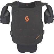 SCOTT SOFTCON 2 BODY ARMOR PROTECTOR, M/L