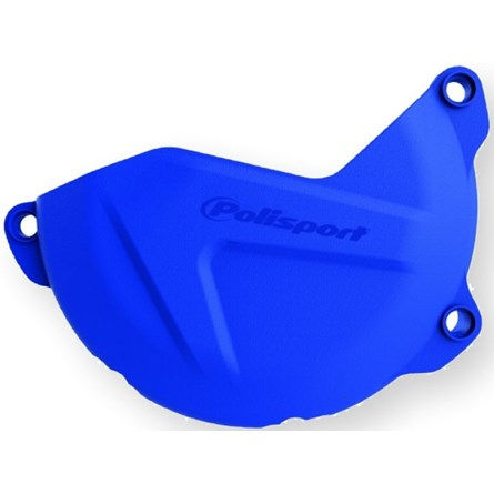 Polisport Clutch Cover Protection Blue, HQV FE 250/350 2017