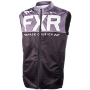 FXR OFF-ROAD VEST BLACK/CHARCOAL