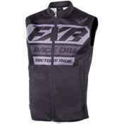 FXR OFF-ROAD VEST BLACK/OPS