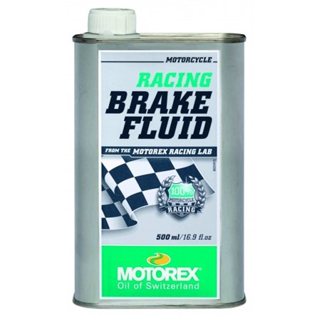 MTX RACING BRAKE FLUID, 500 ML