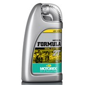 MTX FORMULA SEMI-SYNTHETIC 2T, 1 Liter