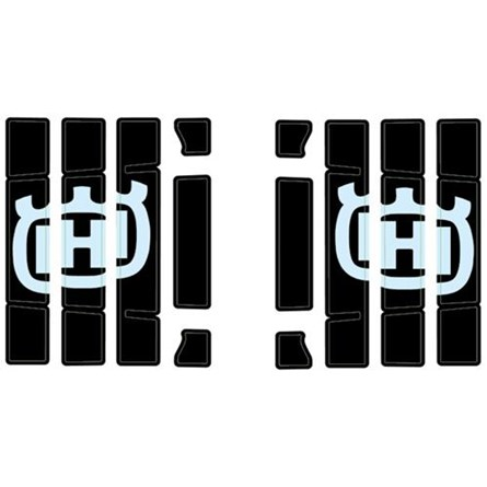 STICKER RADIATOR PROTECTION, HQV TC 125 2019/2022, TC/FC 250-450 19-22, TE/FE 19-22, TX 125 2019