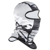 FXR Boost Balaclava Black/White