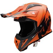 AVIATOR 2.3 HELMET ORANGE 2020