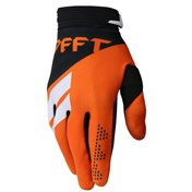 Deft Family Gloves Catalyst Divide Orange