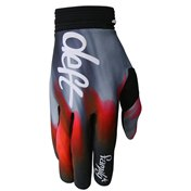 Deft Family Gloves Catalyst Blast Red
