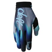 Deft Family Gloves Catalyst Blast Blue