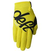 Deft Family Gloves Eqvlnt Solid Yellow