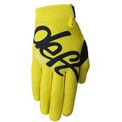 Deft Family Youth Gloves Eqvlnt Solid Yellow