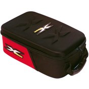 EKS Goggle Race Case Black/Red