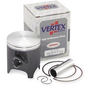 VERTEX Piston Kit AB/39,46mm-EF/39,48mm, KTM  SX 50 09-20, HQV TC 50 17-20