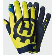 KIDS ITRACK RAILED GLOVES 2020