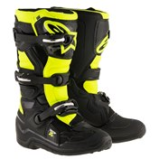 Alpinestars Tech 7 Junior Fluo/Yellow/Black